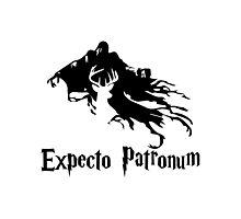 Expecto Patronum Photographic Print