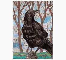 crow~colour Unisex T-Shirt