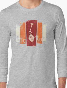 Room 237 Long Sleeve T-Shirt