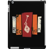 Room 237 iPad Case/Skin