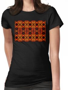 The SoPari - A Dark Tapestry of LorEstain Womens Fitted T-Shirt