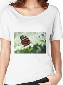 Perched Women's Relaxed Fit T-Shirt