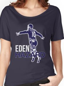 Eden Hazard Chelsea Women's Relaxed Fit T-Shirt