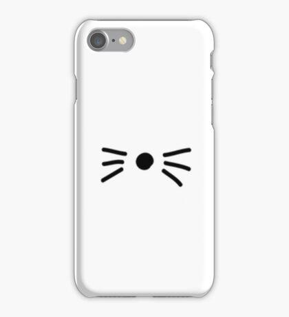 Dan & Phil   Cat Whiskers iPhone Case/Skin