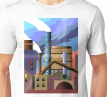 industry 5 Unisex T-Shirt