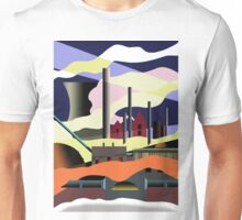 industry 4 Unisex T-Shirt