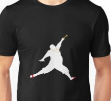 DJ Khaled Key to Success - Jordan Unisex T-Shirt