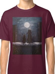 Somewhere Out There Classic T-Shirt