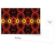 The TiButa -A Dark Tapestry of LorEstain Postcards