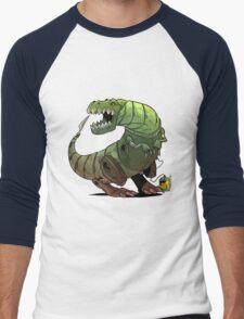 Robot T-rex T-Shirt