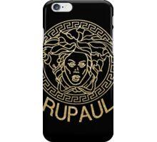 Ru-sace iPhone Case/Skin