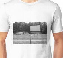 Auburn, NY - Drive-In Theater Unisex T-Shirt