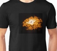 Fire, No. 2 Unisex T-Shirt