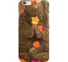 Bali Buddha  iPhone Case/Skin