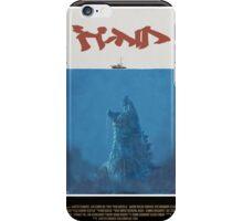 jaws??? iPhone Case/Skin