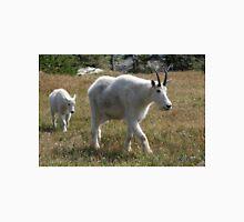 Mountain goats Unisex T-Shirt