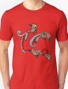 magic birds T-Shirt
