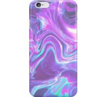 Holographic Purple iPhone Case/Skin