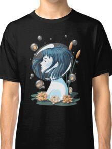 Breathing Underwater Classic T-Shirt