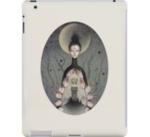 Divinity is Within Us  iPad Case/Skin