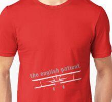 The english patient Unisex T-Shirt
