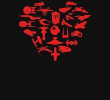 My Heart is Geek- Valentine's Day! T-Shirt