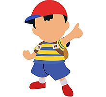 Ness Smash 4 Design Photographic Print