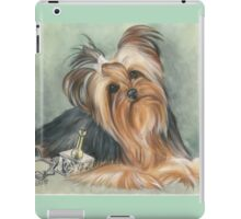Hanukkah Honey iPad Case/Skin