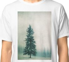 Solitary Tree Classic T-Shirt