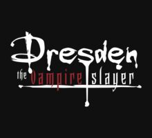 Dresden The Vampire Slayer Kids Clothes