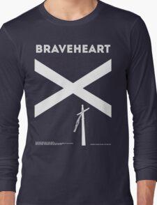 Braveheart Long Sleeve T-Shirt