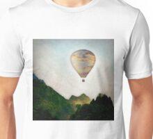 The Great Escape Hot Air Balloon Unisex T-Shirt