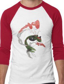 Yanmega Speedboost Men's Baseball ¾ T-Shirt
