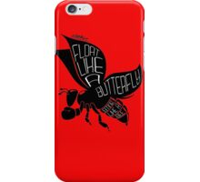 Beetterfly iPhone Case/Skin