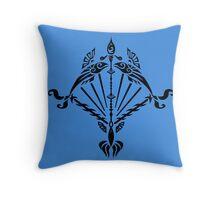 Tales of Zestiria [Water] Throw Pillow