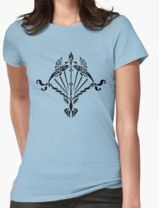 Tales of Zestiria [Water] Womens Fitted T-Shirt