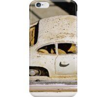 PORSCHE 356 Model iPhone Case/Skin