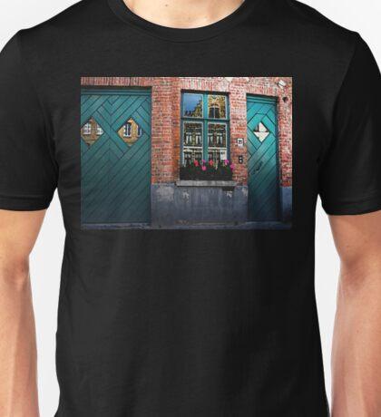 Across the Road Unisex T-Shirt