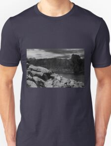 River View at the Rocks Unisex T-Shirt