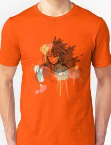 Howl watercolor  T-Shirt