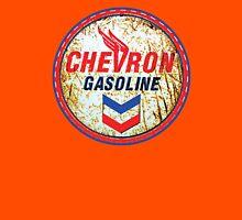 Chevron gas and oil T-Shirt
