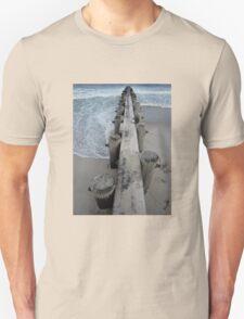 Longshore Drift Unisex T-Shirt