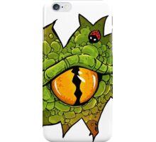 The Dragon Eye iPhone Case/Skin