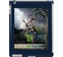 Consumption and Decay Surreal IPAD art iPad Case/Skin