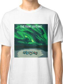 Broken Pixel - West Virginia Classic T-Shirt