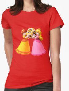 Princess Peach and Daisy T-Shirt
