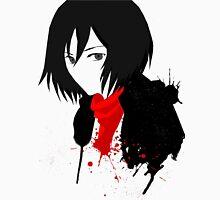 "Mikasa ""Attack on titan"" Unisex T-Shirt"