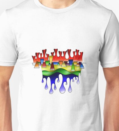 Grafenonci V4 Unisex T-Shirt
