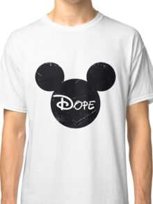 Dope Mickey Classic T-Shirt