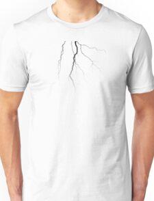 The Flash, Toilet Flashes Unisex T-Shirt